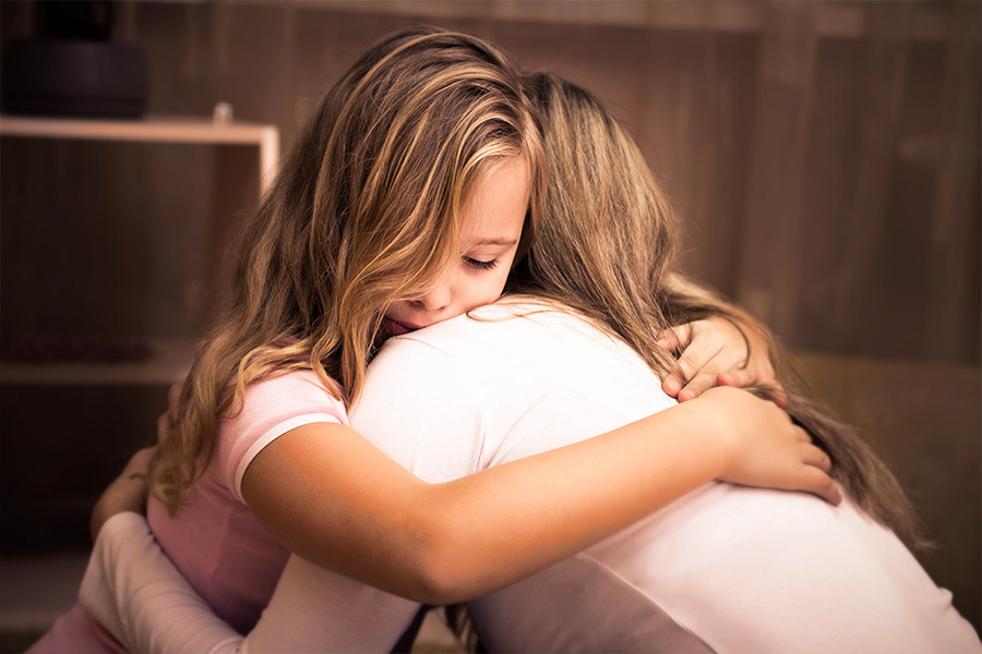 Il Danno da perdita parentale: è risarcibile il dolore di chi resta